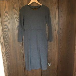 J Crew Jersey Dress XS